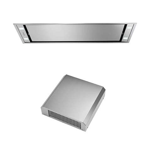 cappa da soffitto falmec cappa da soffitto stella 90 cm aspiratore esterno