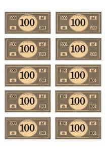monopoly money colors the gallery for gt monopoly money printable pdf