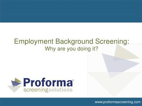 Why Is Background Check Taking So Why Are You Background Screening