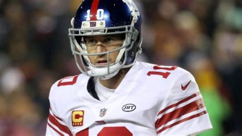 eli manning bench press ben mcadoo benching doesn t mean eli manning is done with