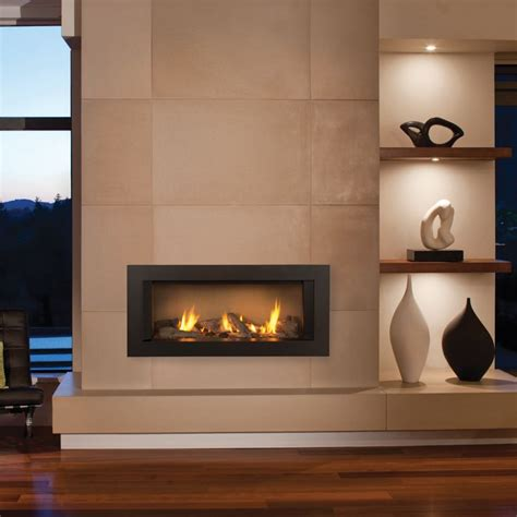 Modern Linear Gas Fireplace by 75 Best Images About Family Room On Modern