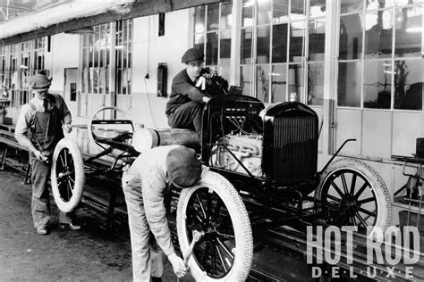 The Assembly Line Henry Ford Essay by Edubakery Application Letter For Admission
