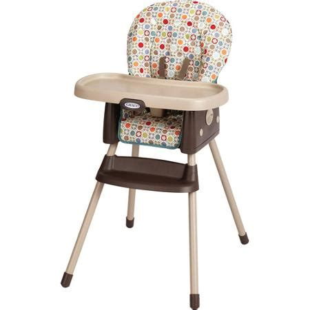 Baby High Chair by Baby High Chair