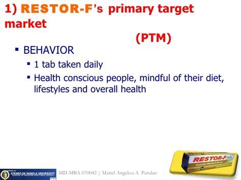 Marketplace Npr Md Mba by 10 Step Marketing Plan Restor F