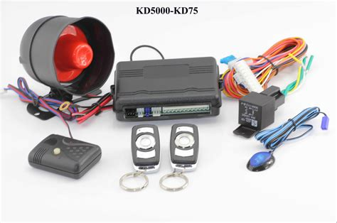 Alarm Motor Tad kd5000 car alarm system tradeasia global suppliers asia