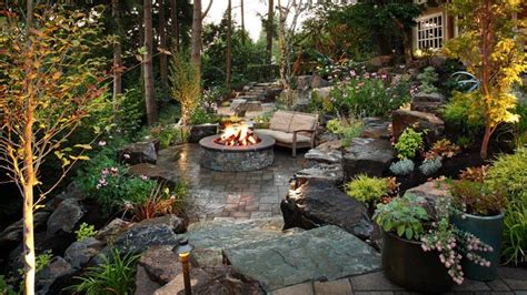 amazing backyard gardens 19 backyards with amazing landscaping page 4 of 4