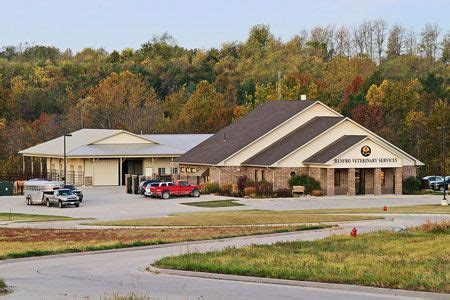 renfro veterinary services richmond mo small animal 54 best exteriors veterinary hospital design images on
