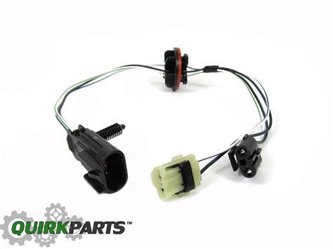 dodge ram 1500 2500 3500 4500 5500 headlight l wiring