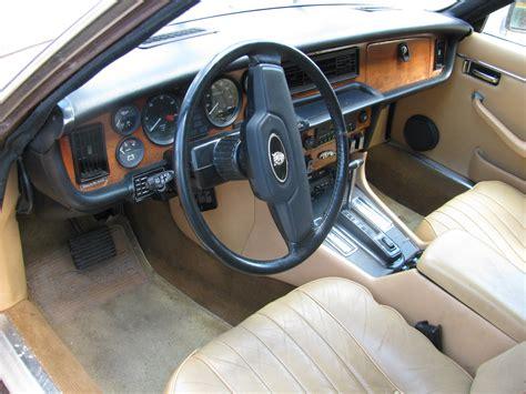 Xj6 Interior by 1986 Jaguar Xj Series Pictures Cargurus