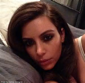 boyfriend selfish in bed kim kardashian makes it all about her as she posts another