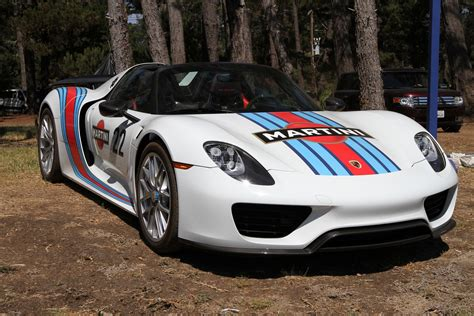 Porsche 918s by Porsche 918s Of Carweek2015 1 Supercars Net