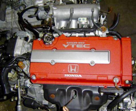 honda vtec engine horsepower from lubricants regular vs racing synthetic