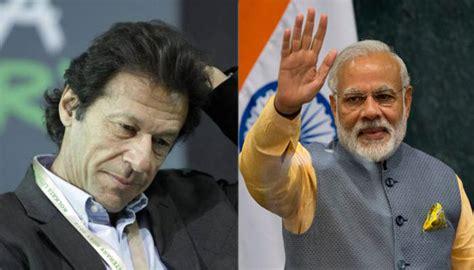 imran khan asked narendra modi to resume cricketing ties with pakistan here s the response