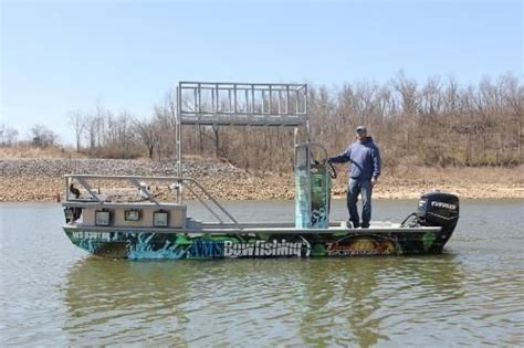 bowfishing boat ideas 1000 images about fishing boat on pinterest boats boat