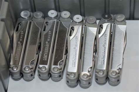 multi tools made in usa tim leatherman mr multi tool himself gives a factory tour