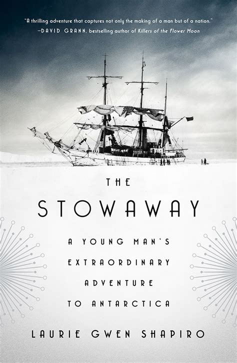 the stowaway a 芒 s extraordinary adventure to book for the stowaway a s extraordinary