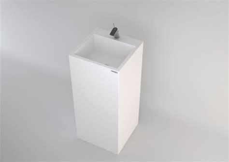corian boden vasques corian type lavabo sur pied design type corian