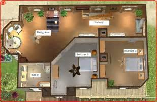 Sims 2 House Designs Floor Plans Mod The Sims Luxurious House