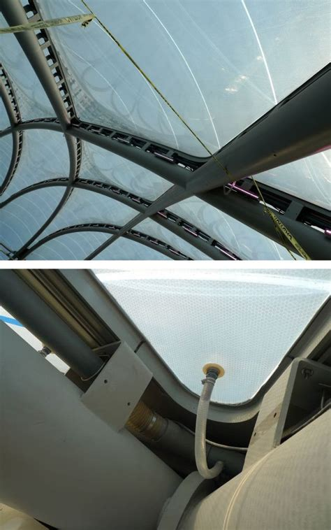 chula vista lights a tour of the futuristic roof on california s high speed