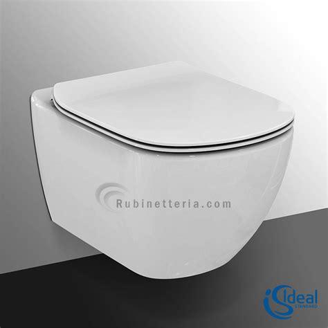 vasi sospesi ideal standard ideal standard vaso sospeso ceramica tesi t354101