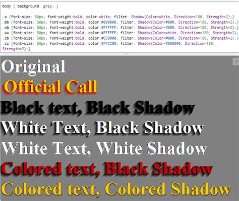 Text Outline Css Explorer by Html Ie Css Filter Adding Black Outline To Text How Do I Remove It Stack Overflow