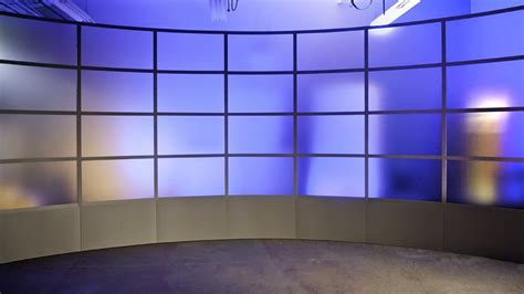 fernseher beleuchtung hintergrund simple broadcast studio background with led lighting tv
