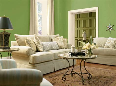 Green Color Schemes For Living Rooms by Green Colour Combination Living Room Peenmedia