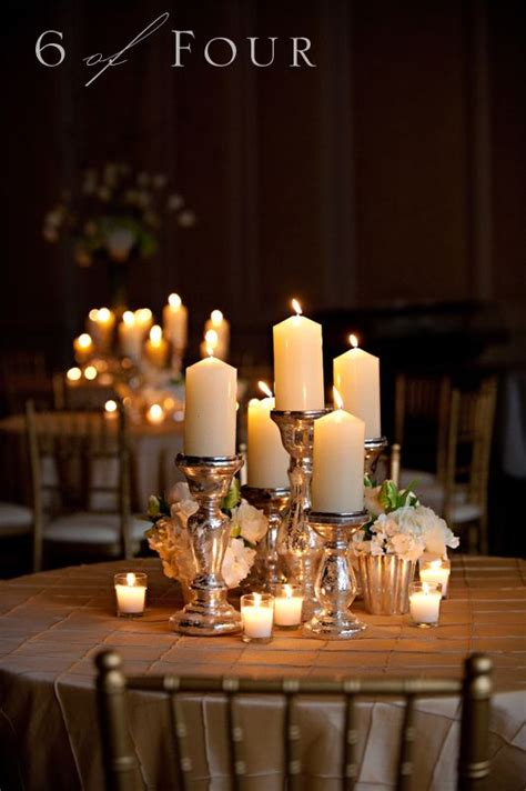 wedding centerpieces with candles uk the 25 best candle centerpieces ideas on