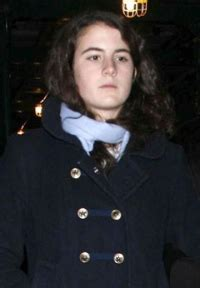 tatiana schlossberg kennedy family stalker back on the street ny daily news
