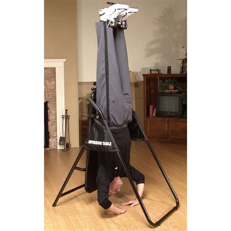 stamina products inversion table stamina 174 gravity inversion table 172683 inversion