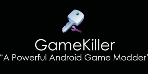 gamekiller root apk killer gamekiller apk 4 1 root no root for android