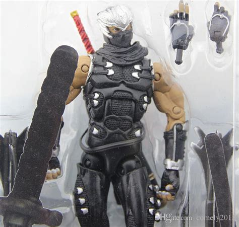 Neca Gaiden Ryu Hayabusa best quality wholesale gaiden ii ryu hayabusa neca player select figure new in box