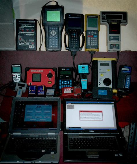 Car Diagnostic Types by Understanding Automotive Tools
