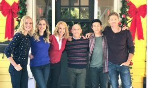 lori loughlin garage sale mysteries wardrobe my devotional thoughts interview with actor cardi wong