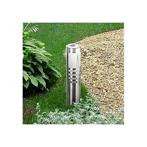 Stainless Steel Landscape Lighting Bollard Stainless Steel Low Voltage Landscape Path Light 2x366 Ls Plus