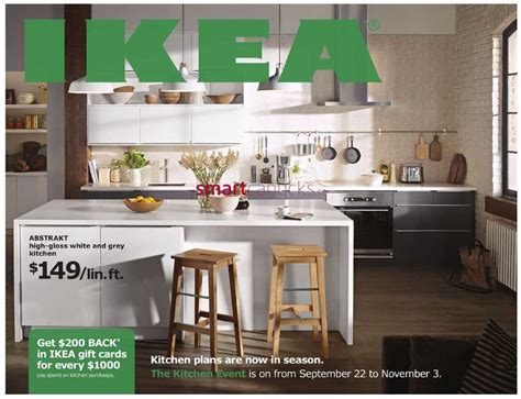 ikea kitchen event ikea canada flyers