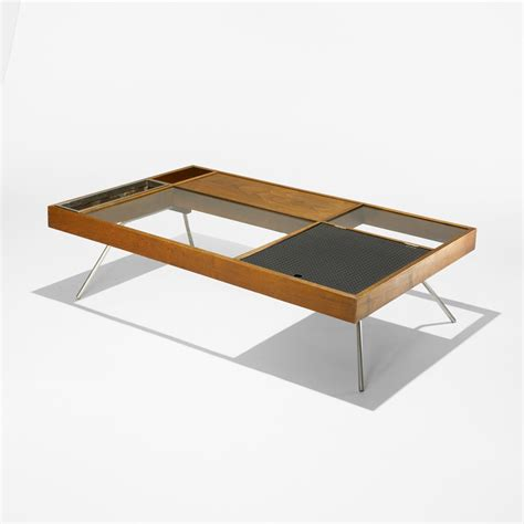 milo baughman table milo baughman coffee table