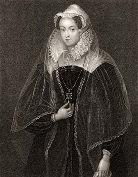 biography of queen mary mary biography queen of scotland britannica com