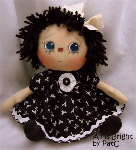 Handmade Raggedy Dolls For Sale - handmade teddy bears and raggedies raggedy doll for sale