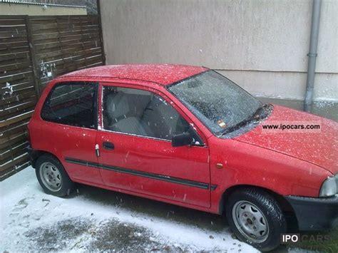 1995 Suzuki Alto 1995 Suzuki Alto Car Photo And Specs