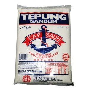 Harga Tepung Gandum Brand by Gula Prai Coarse Grain Sugar 1kg My Market