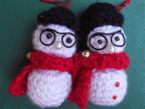 tejidos crochet navideos adornos navide 241 os tejidos a crochet paso a paso innatia com