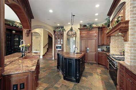 upscale kitchen cabinets 124 custom luxury kitchen designs part 1