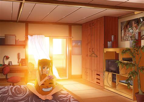 imageboard imageboard cute girls room idea hatsune miku vocaloid image 144096 zerochan anime