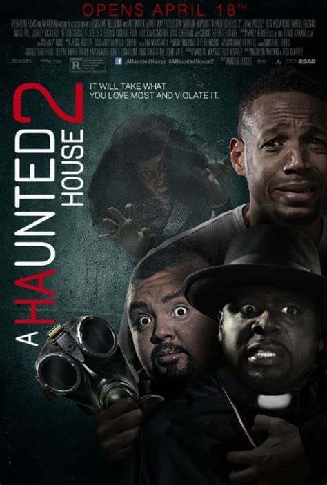 cast of a haunted house 2 marlon wayans talks a haunted house 2 blackfilm com read blackfilm com read