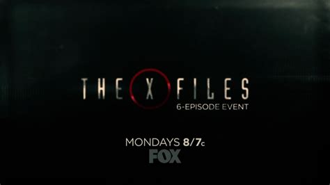 X Files by Tv Review The X Files Season 10 Delmarvalife
