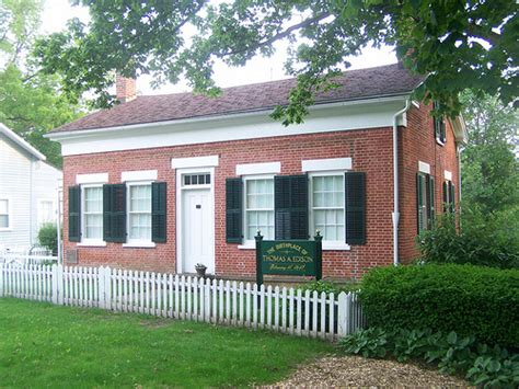 home design gallery edison thomas edison birthplace milan oh 1 flickr photo