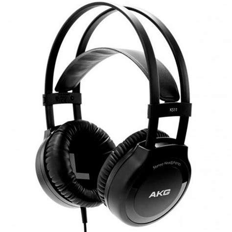Headphone Akg K511 headphone akg k511 ear preto fones de ouvido no casasbahia br