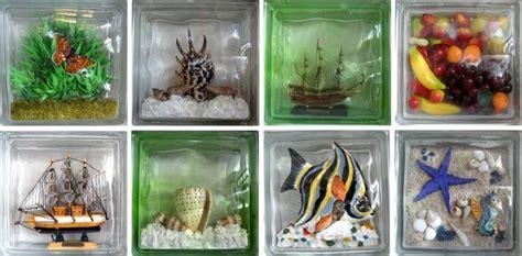 alternative zu glasbausteinen glasbausteine in klarglas in vielen farben mit