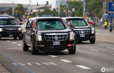 Cadillac One cadillac one 8 july 2016 autogespot